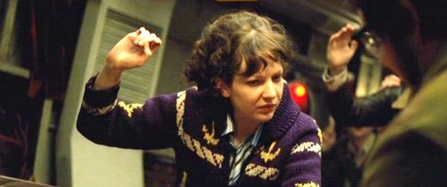 Katherine Parkinson in The Boat That Rocked