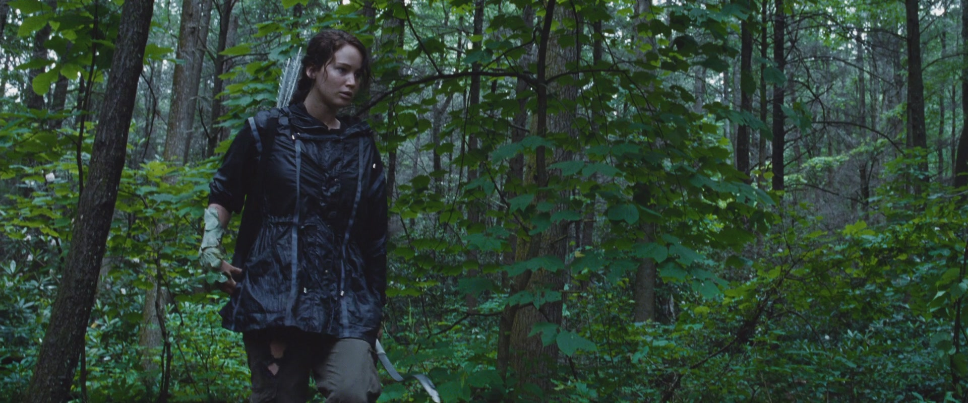 katniss hunting the hunger games translating a post apocolyptic  katniss everdeen the hunger games thinglink katniss everdeen lives in the coal district district 12 she