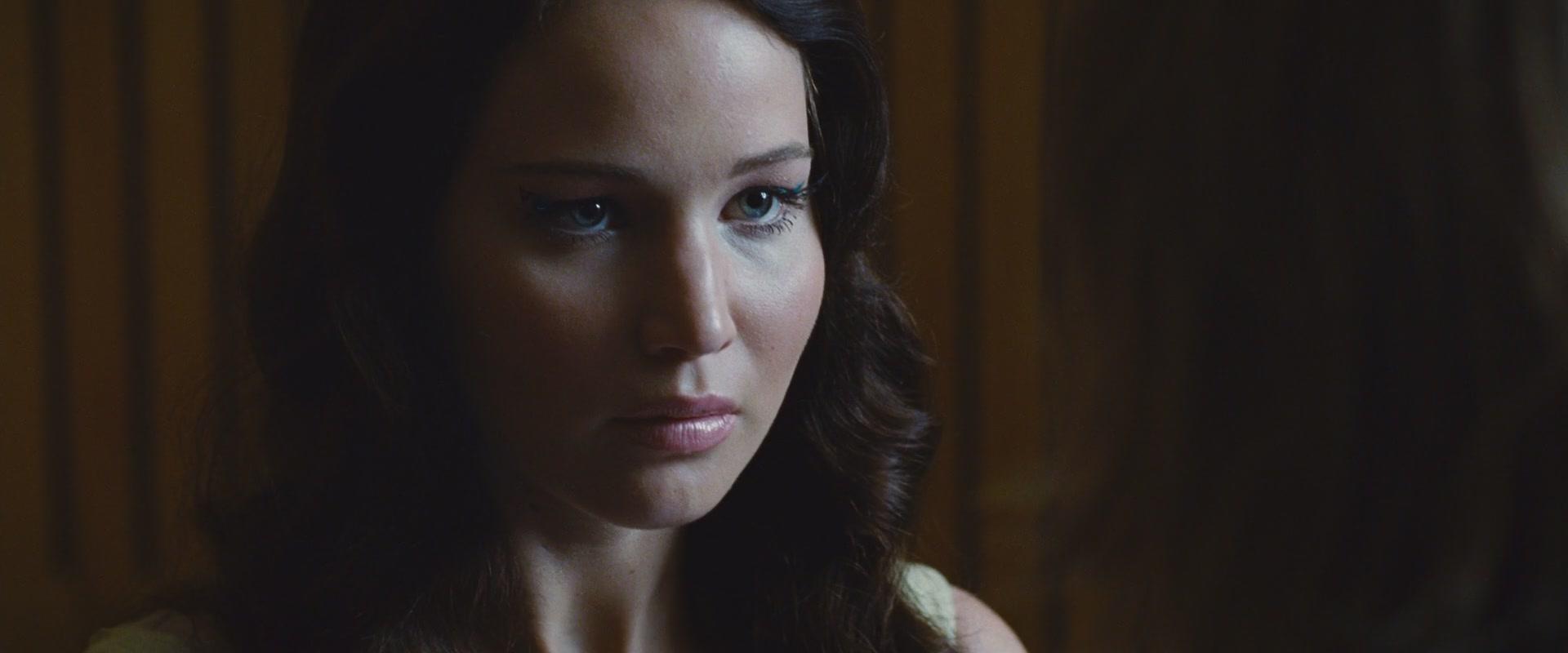Katniss everdeen hunger games