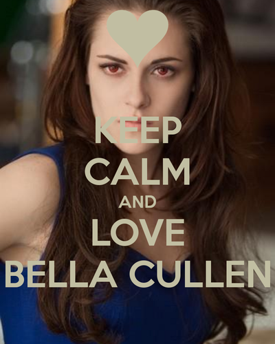 Keep Calm and...