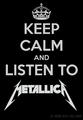 Keep Calm - heavy-metal photo