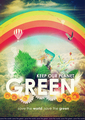 Keep Our Planet Green - keep-earth-green fan art