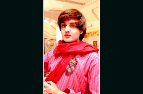 Khursheed Khan