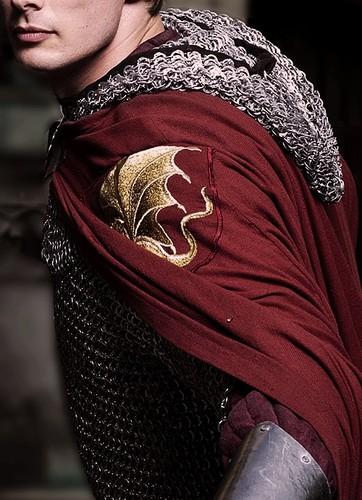 King Arthur Pendragon