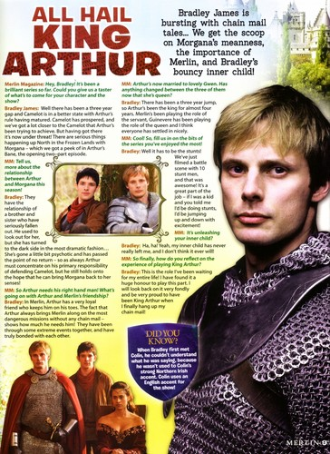 All Hail King Arthur