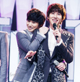KyuMin - beast-snsd-super-junior photo