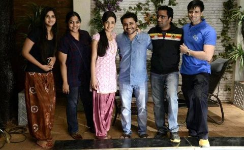 LAST दिन OF IPK SHOOT!!♥