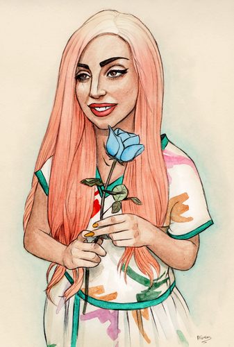 lady gaga wallpaper entitled Lady GaGa