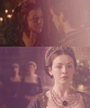 Lady Mary's memories