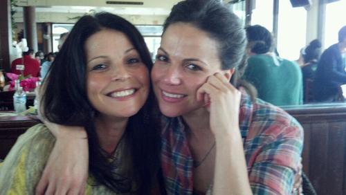 Lana & her family <3