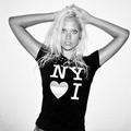Laura James for NYLON Magazine