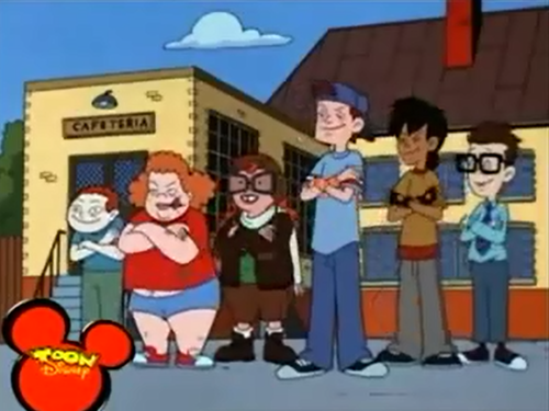 Lawson's Crew