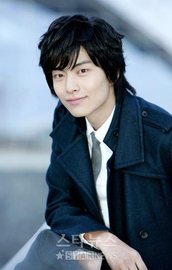 Lee Min Ki - Korean Actors and Actresses Photo (33017455 ...