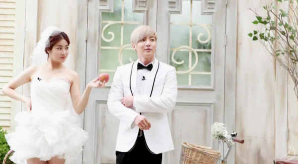 leeteuk and sora dating 2014
