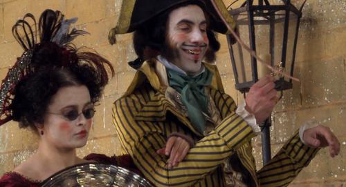 Les Misérables Behind the Scenes