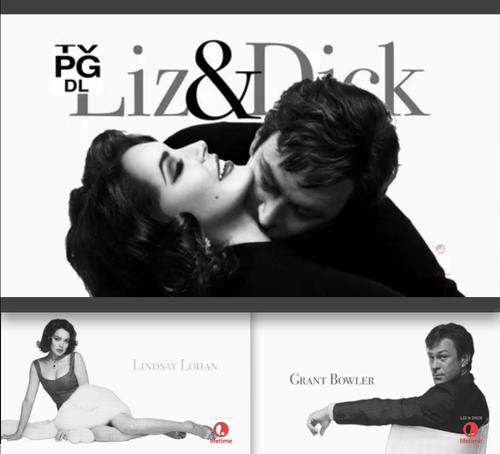 Liz and Dick <3