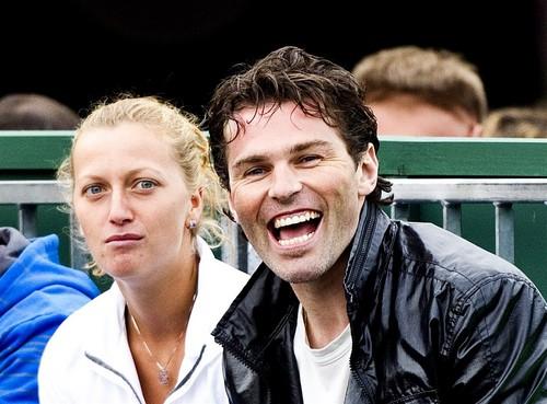 Luân Đôn Olympics Kvitova Jagr