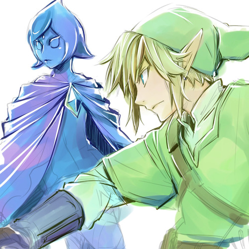 Loz skyward sword