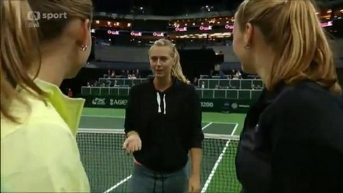 Lucie,Maria and Petra