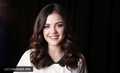 Lucy Hale - pretty-little-liars photo