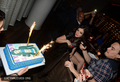 Lucy @ Nylon Party
