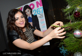 Lucy @ Nylon Party  - pretty-little-liars photo