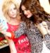 Lucy and Ashley - Bongo