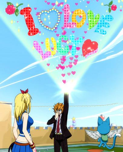 Lucy and Leo (Loke)