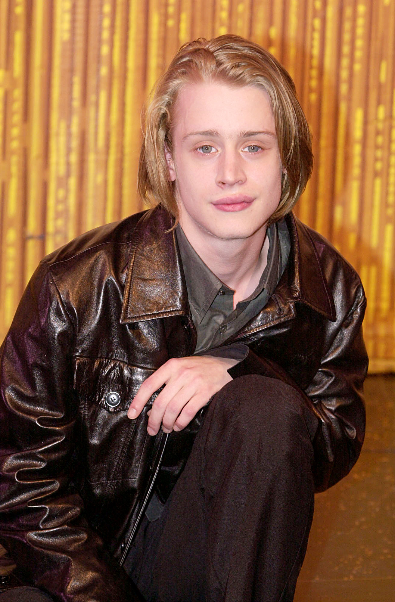 Macaulay Culkin - Macaulay Culkin Photo (33099871) - Fanpop