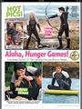 Magazine - katniss-everdeen photo