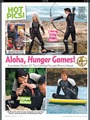Magazine - peeta-mellark photo