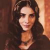 Muhtesem Yüzyil - Magnificent Century foto containing a portrait entitled Mahidevran Sultan