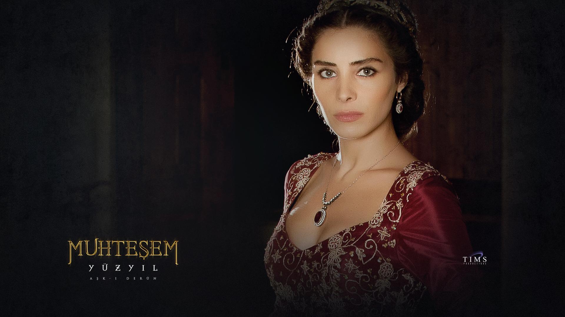 Mahidevran Sultana