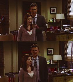 Marshall&Lily<3