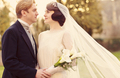Mary & Mathhew Wedding - downton-abbey photo