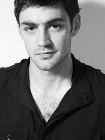 Matthew McNulty