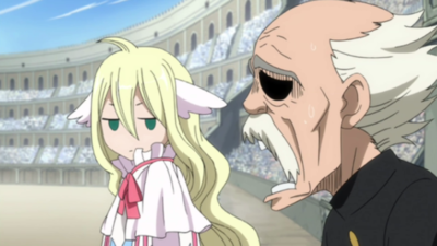 Mavis and Makarov