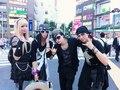 Mejibray ;Koichi;Meto;Mia;Tsuzuku