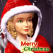 Merry Christmas - Eden Starling - barbie-in-a-christmas-carol icon