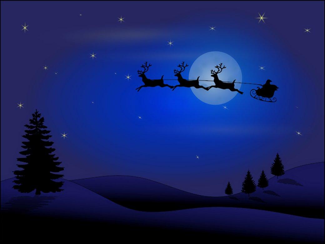 Merry natal
