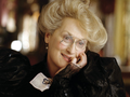 Lemony Snicket's A Series of Unfortunate Events - meryl-streep wallpaper