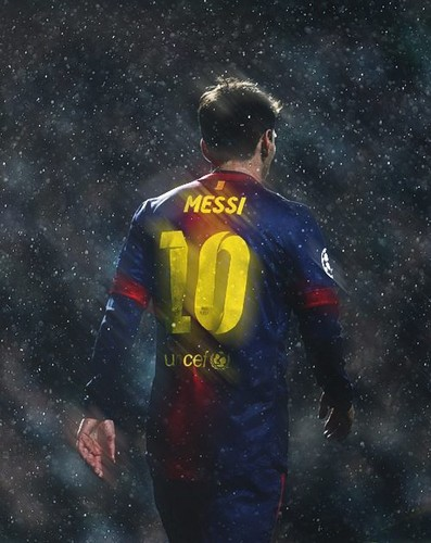 Lionel Andres Messi wallpaper possibly with a diving suit called Messi