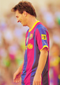 Messi - lionel-andres-messi fan art