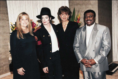 Michael And Debbie Wedding 日 Back In 1996