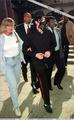 Michael & Debbie Rowe 1997