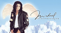 Michael Jackson অ্যাঞ্জেল
