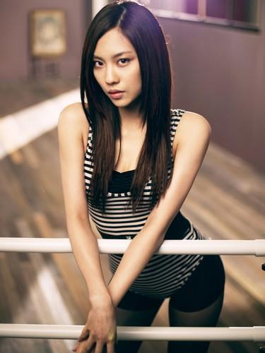 Miss A =)