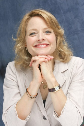 Jodie Foster fond d'écran titled Munawar Hosain portraits at the Four Seasons Hotel