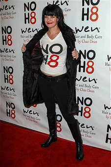 NOH8 Campaign 4th Anniversary Celebration 12/12/2012