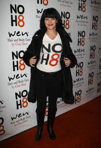 NOH8 Celebrity Studded 4th Anniversary Party 12/12/2012